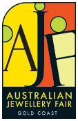 Australian Jewellery Fair Logo