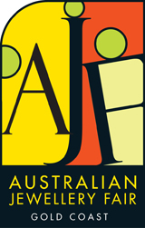 Australian Jewellery Fair Logo