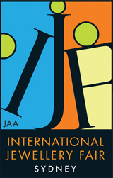 International Jewellery Fair Logo